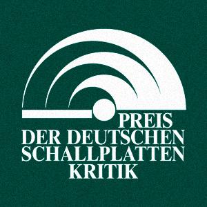Preis der dt. Schallplattenkritik