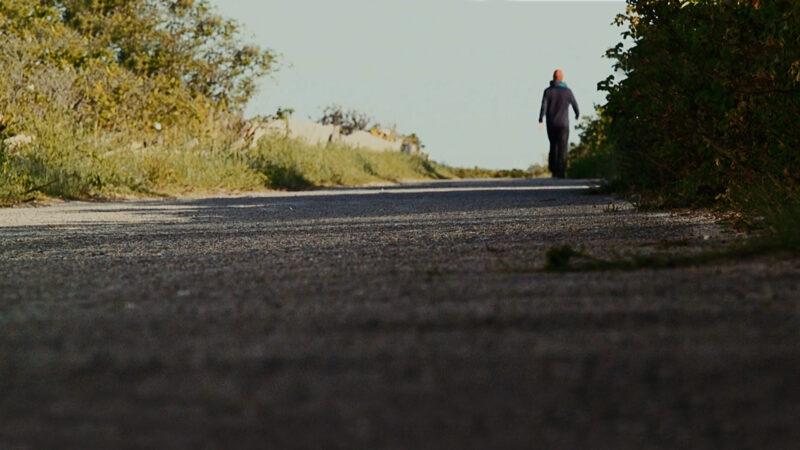 Der Weg nach Innen.