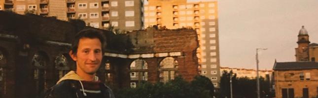 1999 in Glasgow